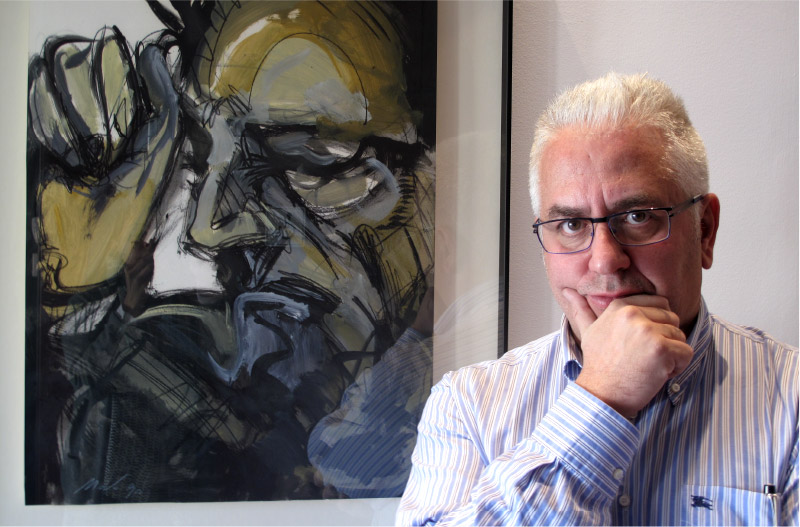 Jorge Juan Pascau